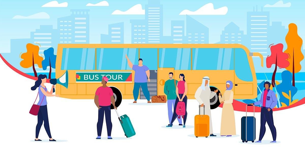 ¿Qué rol ejerce un Guía City Tours en tu ciudad?