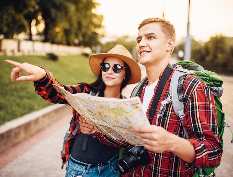 Buscamos a los mejores guías de ciudad en el mundo - GuiaCityTours.com